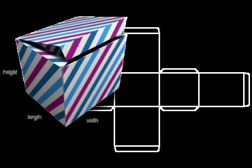 gift wrap - boxes