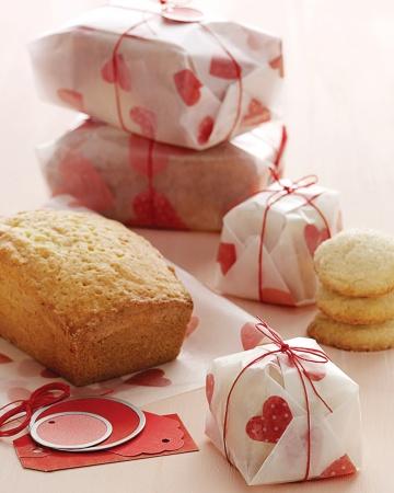gift wrap - tissue