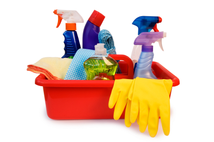 DIY Cleaning Products - All