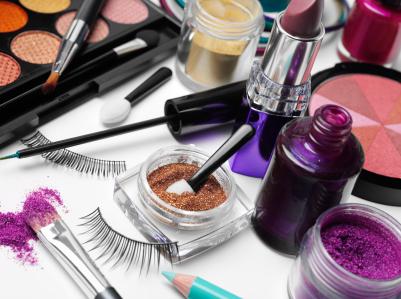 Makeup - All