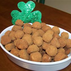 St. P - Irish Potato Candy